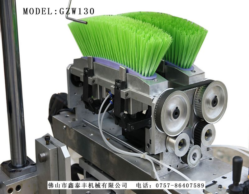 扫把类植毛机(5)